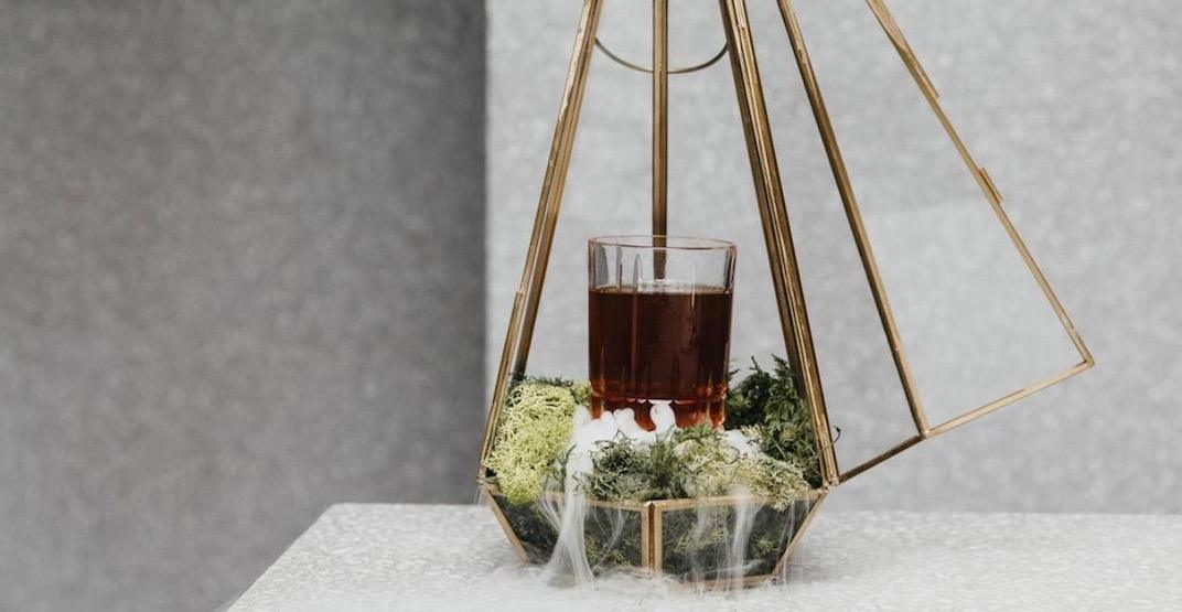 Why Botanist is the only place you should be drinking cocktails this season