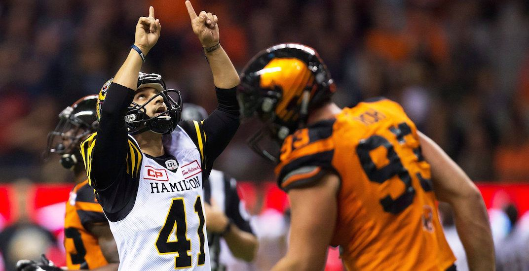 The CFL needs to stop the madness and get rid of East/West Divisions