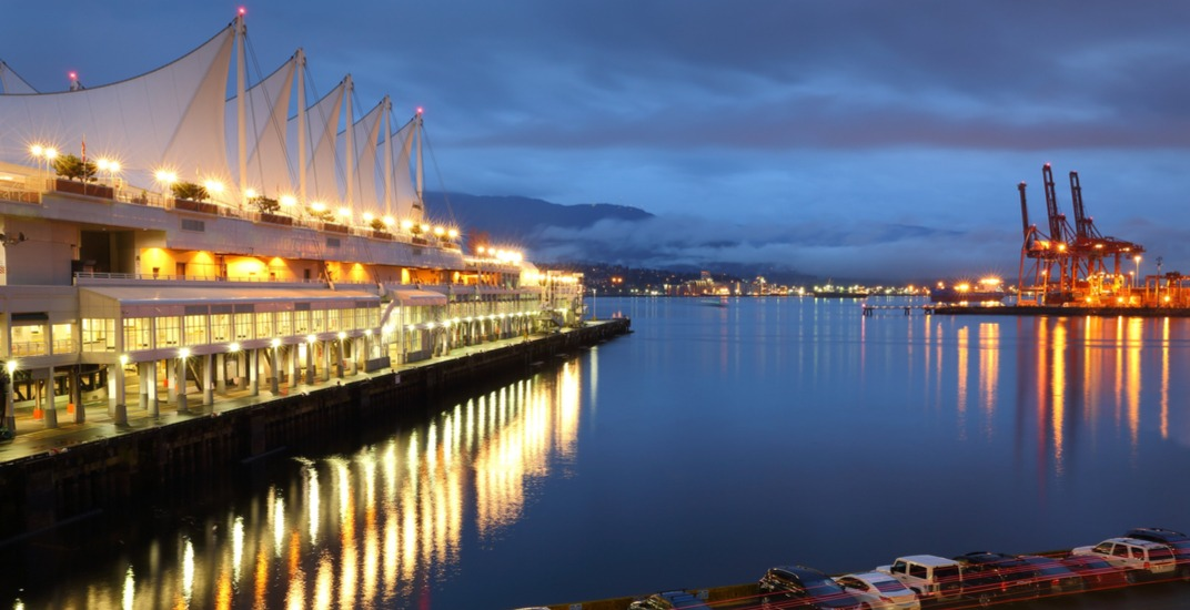Vancouver skyline16