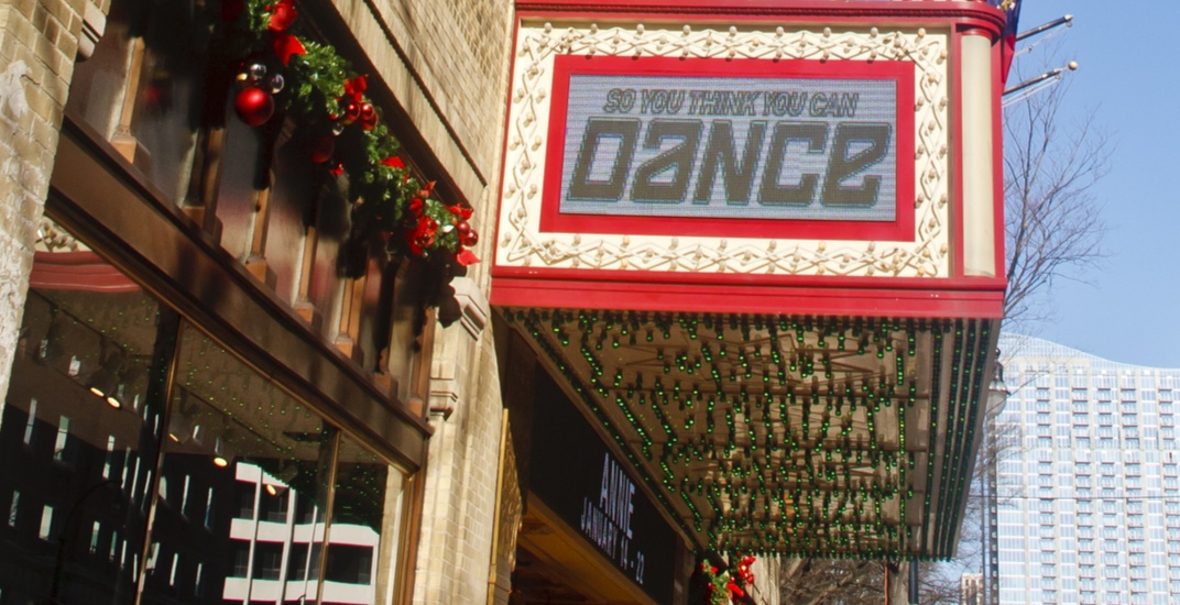 See 'So You Think You Can Dance' stars live in Vancouver this fall