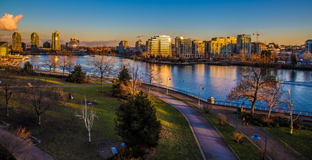 Vancouver skyline17