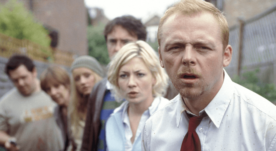 An immersive Shaun of the Dead film experience is happening in Toronto