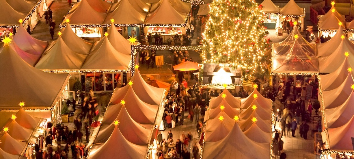 Nathan Phillips Square holiday market is returning for a second year