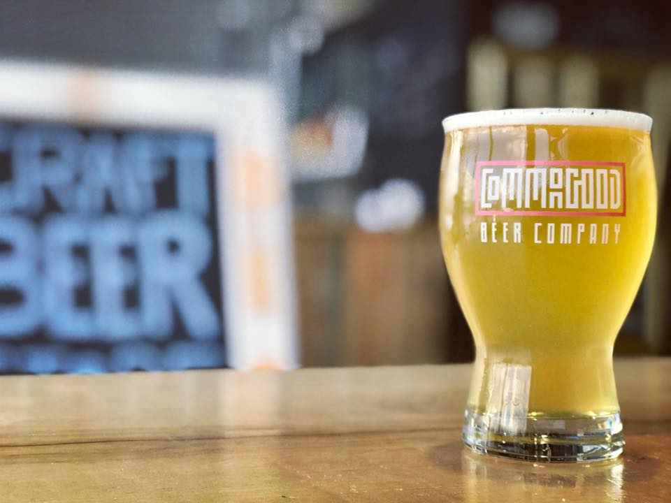 Common Good Beer Co.