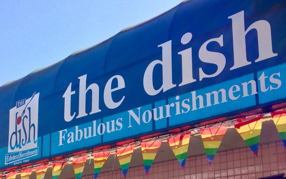 (The Dish/Facebook)