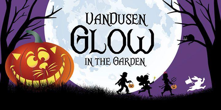 VanDusen Glow in the Garden promo (City of Vancouver)