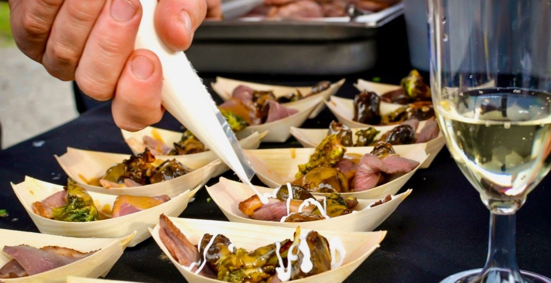 Montreal food events to check out this weekend: October 13 to 15