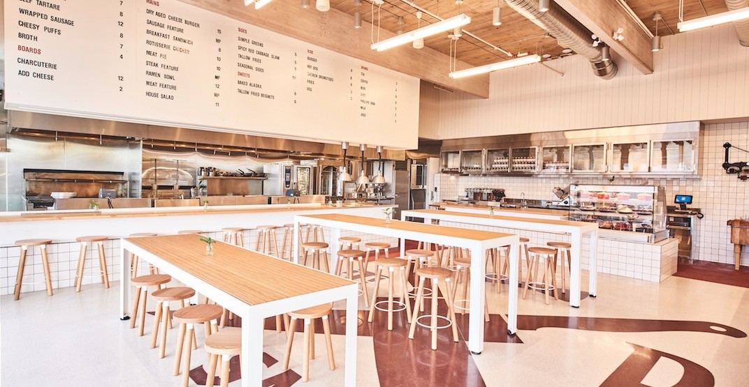 Meat-centric 'The Shop' opens today and the menu looks amazing