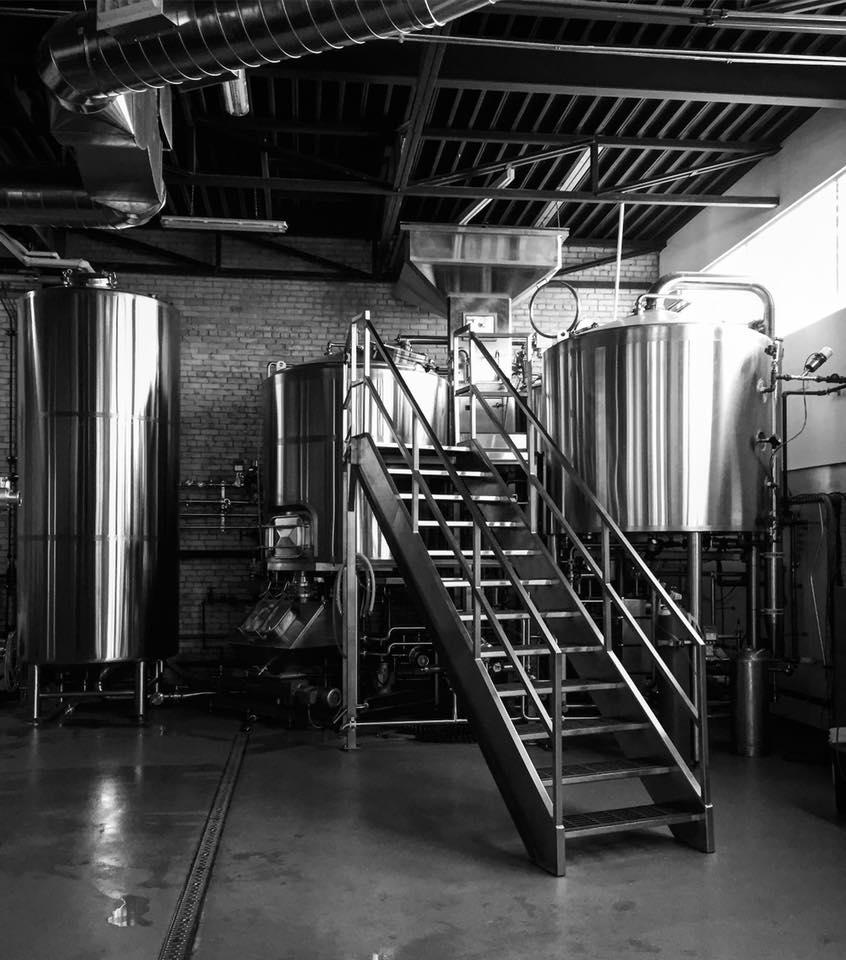 Godspeed Brewery