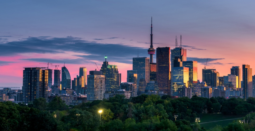 Top 6 in the 6ix: Can't miss Toronto events October 16 to 22