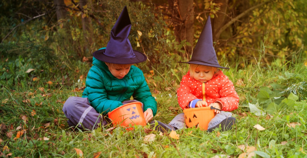 33 family-friendly Halloween events happening in Toronto