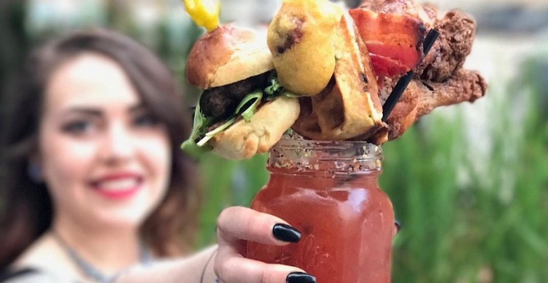 6 Calgary eats that will completely crush your hangover