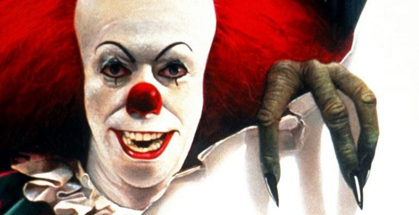Dream horror live haunted house promo using it dream horror live haunted house facebook