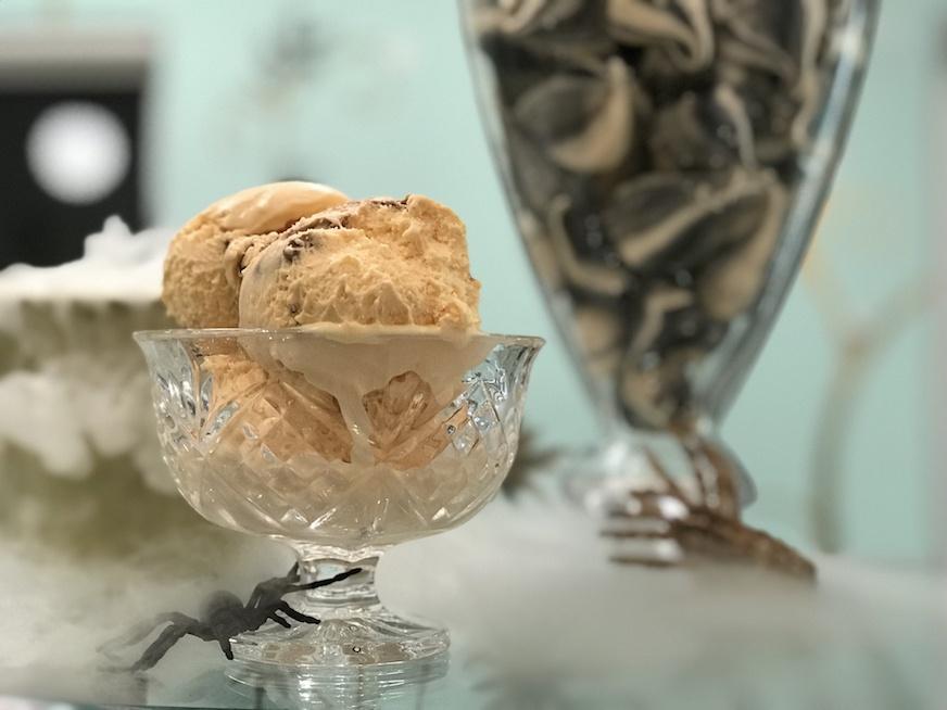 La Glace_Le Tigre Ice Cream