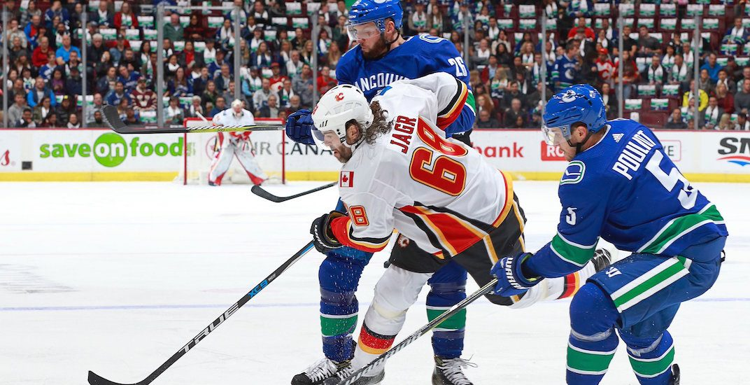 SixPack: Canucks won't win if they can't score on the power play