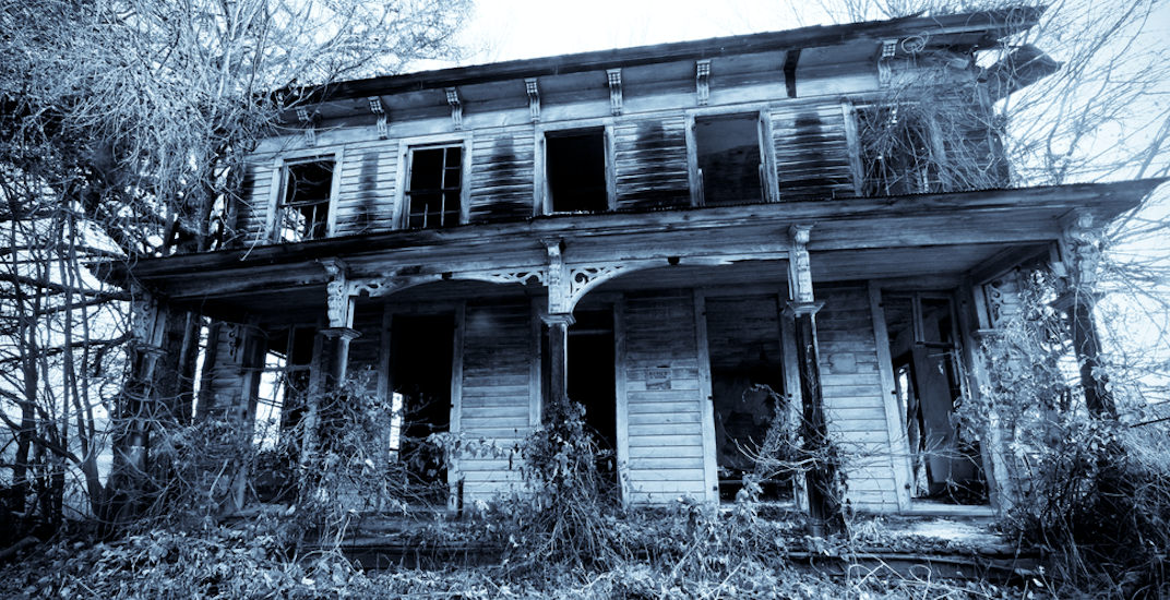 7 haunted houses in Metro Vancouver that will terrorize you this Halloween