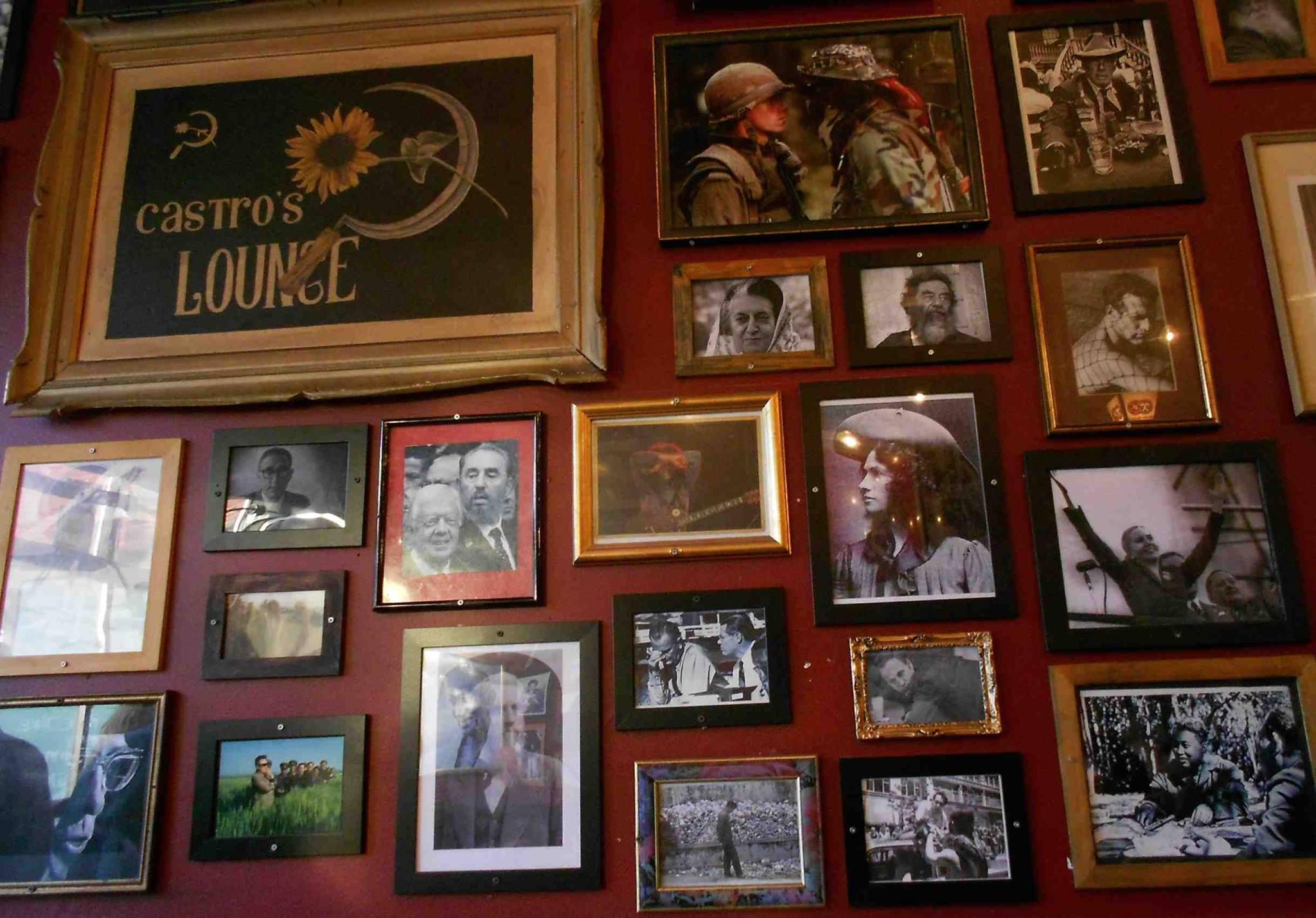Castro's Lounge
