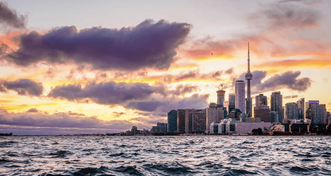 5 things to do in Toronto today: Monday, October 23