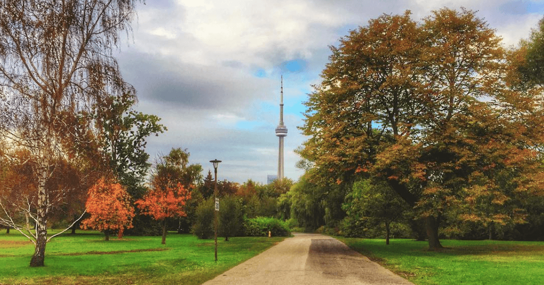 18 things to do in Toronto today: Saturday, October 21