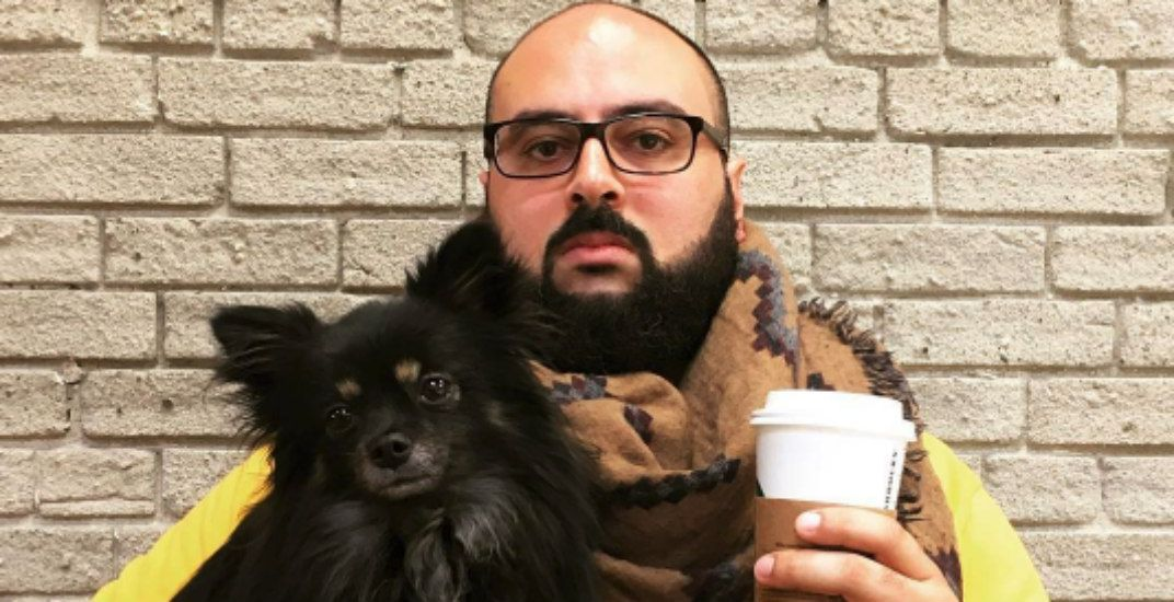 How Alfred Drinking Coffee went from crunching numbers to being a social influencer