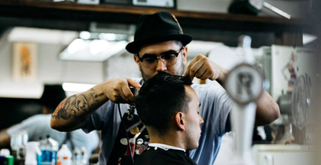 The Top 4 Fall 2017 Hair Trends For Men That Are Not The Man Bun