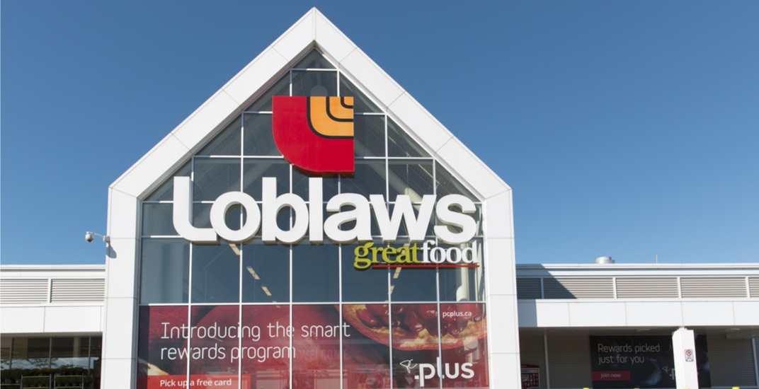Loblaw cutting 500 jobs across Canada starting this week