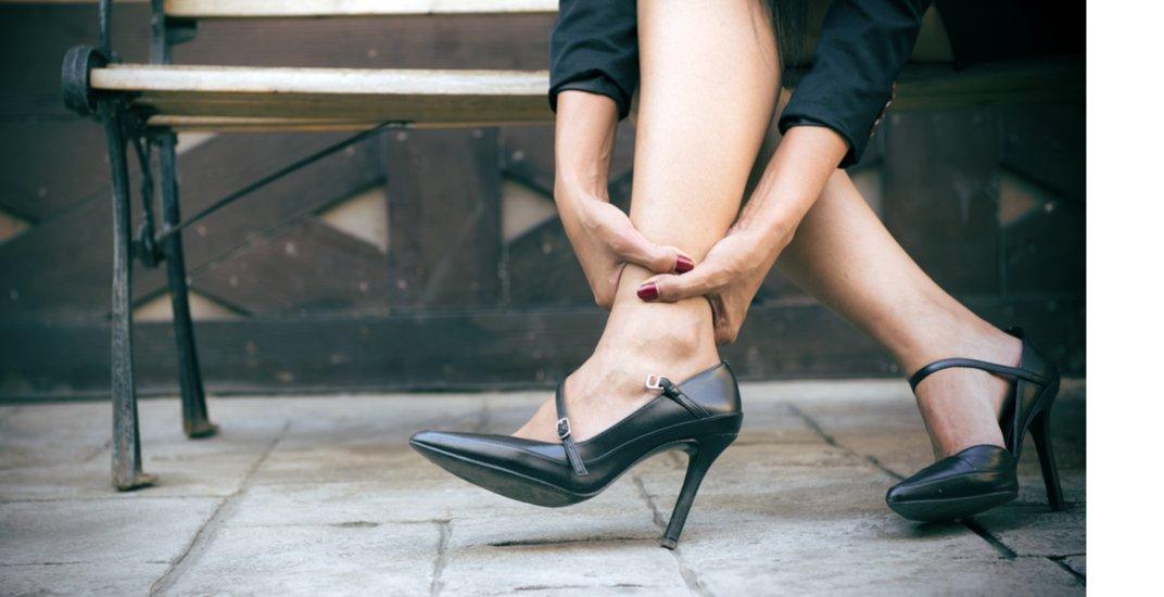 Ontario bill aims to ban mandatory high heels as part of work uniforms