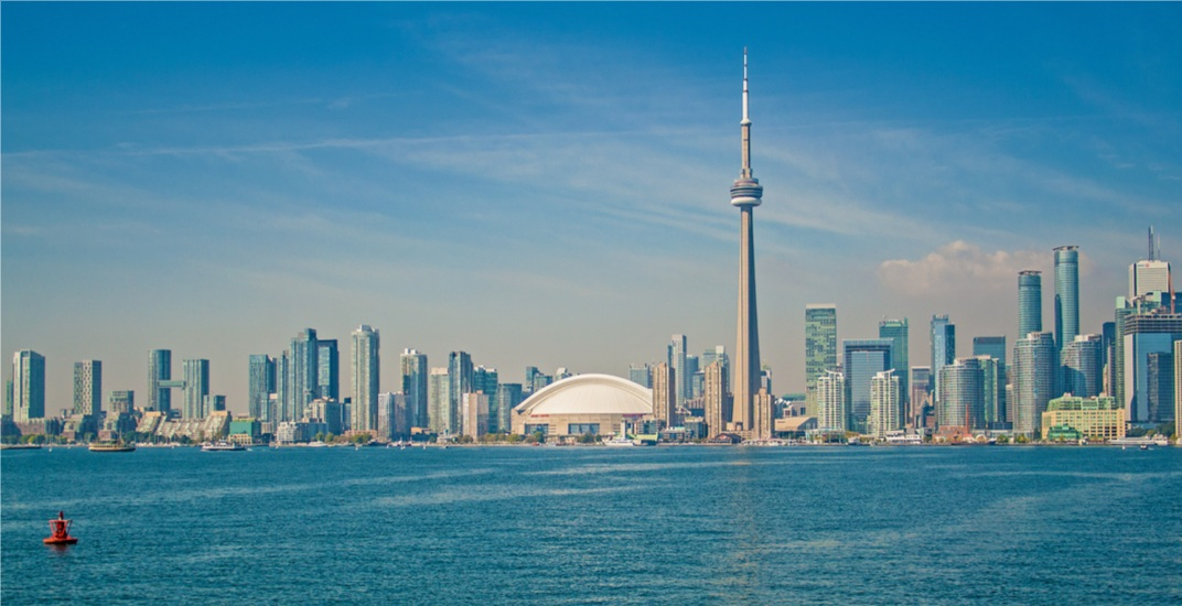 Google's Sidewalk Labs confirms massive waterfront development in Toronto