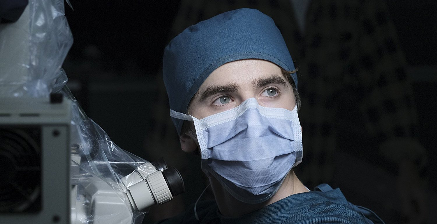 The Good Doctor To Keep Shooting In Vancouver After