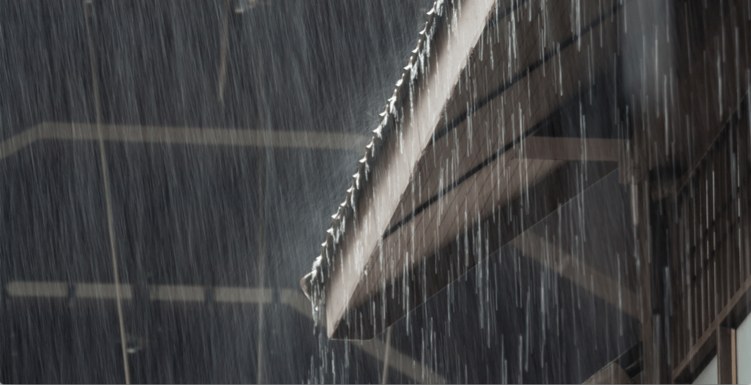 Rainfall warning issued for Metro Vancouver Wednesday morning