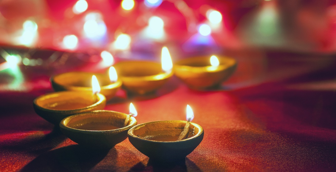 6 ways to make sure you have an amazing Diwali in Toronto