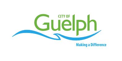 City of Guelph slogan