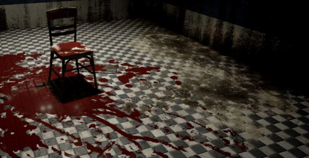 Hospital of horror 2 copy