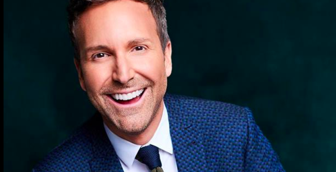 Quebec TV personality Eric Salvail taking break after sexual misconduct allegations