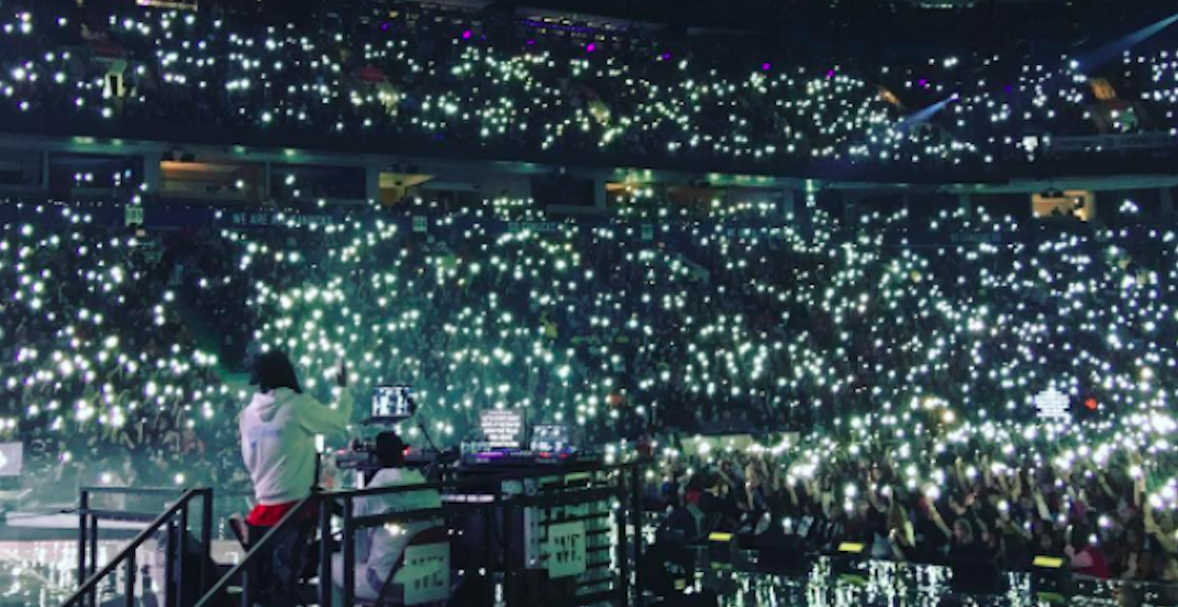 WE Day 2017 inspires thousands of youth at Rogers Arena (PHOTOS, VIDEO)