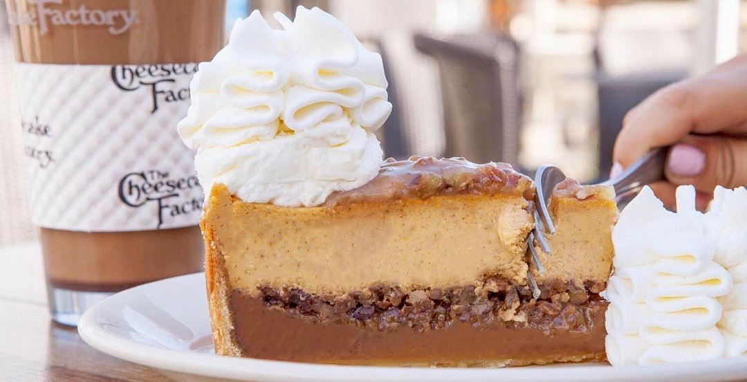 Toronto's Cheesecake Factory announces official opening date