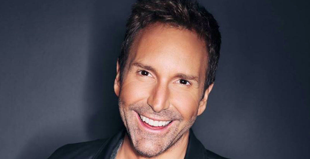 Quebec TV personality Eric Salvail resigns, says his actions have 'caused harm'