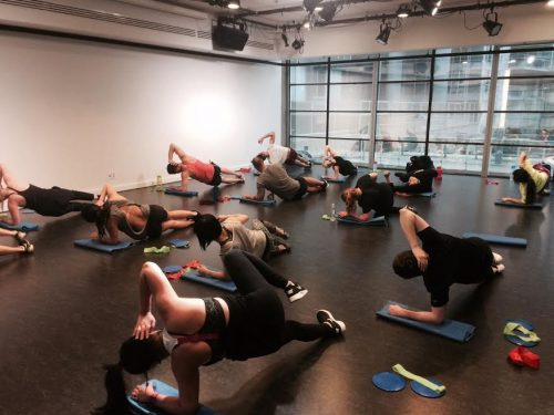 Body Blast by HIIT Fitness