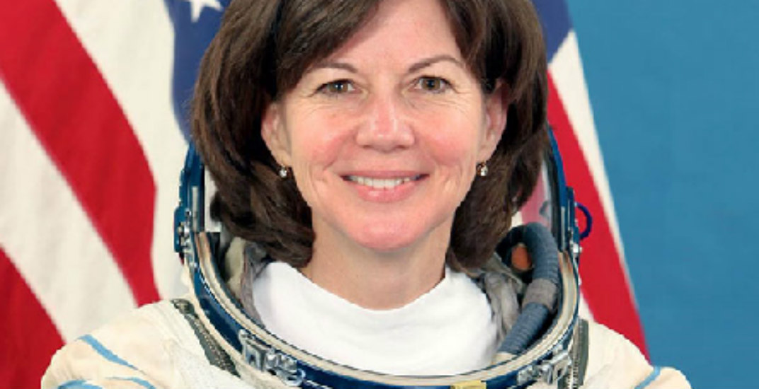 How space exploration allowed this NASA astronaut to truly see global challenges