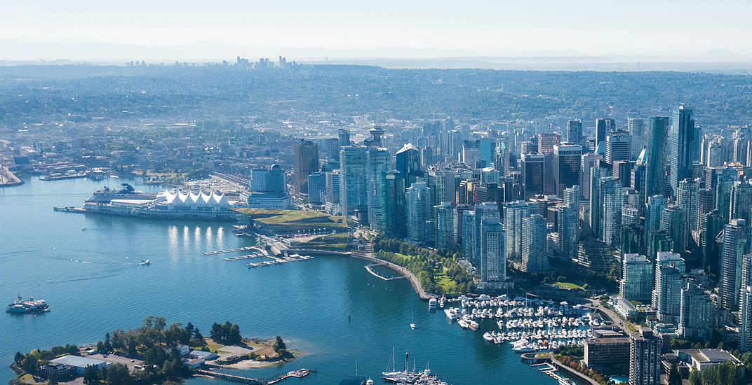 Vancouverzero waste conference