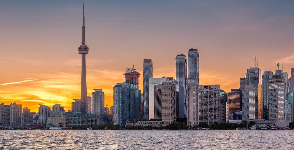 This is why Toronto literally smelled like sh*t yesterday