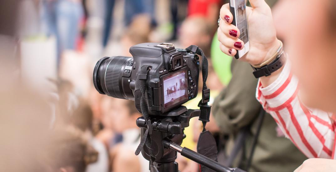 15 Albertan filmmakers win $10,000 grant in Storyhive contest