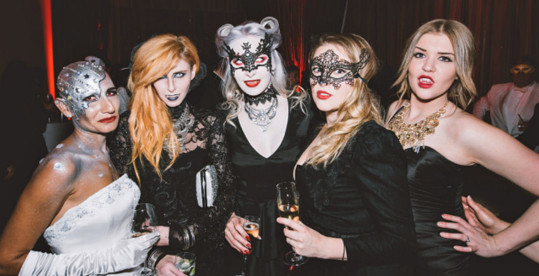 Win 4 FREE tickets to the ultimate Halloween party featuring Diabolica Wines