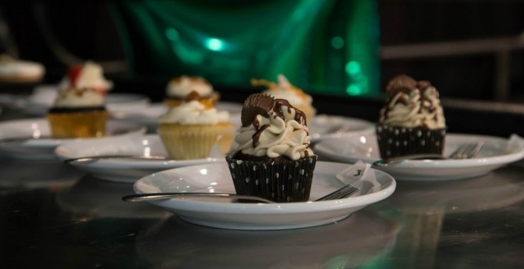 Canada's Baking and Sweets Show food events