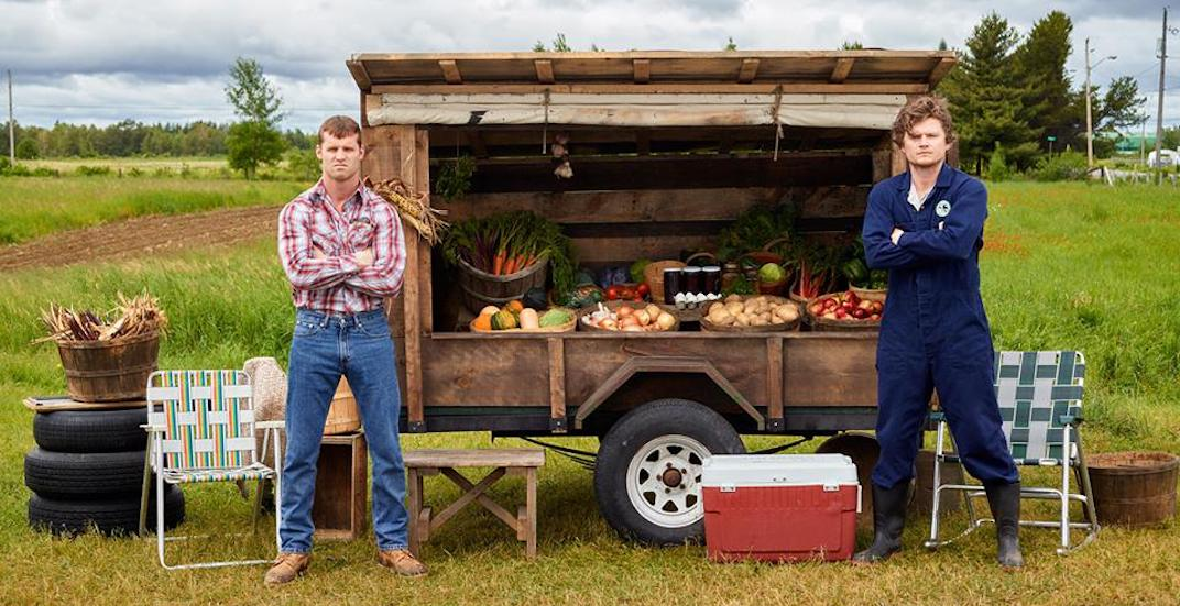 Letterkenny Live at Calgary's Grey Eagle Event Centre next March