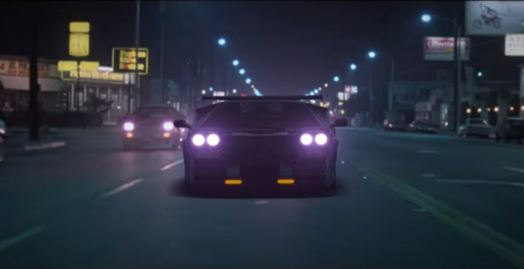 One Vancouver producer is bringing 80's action back to the film industry