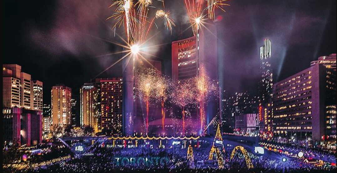 Cavalcade of Lights will cause a number of road closures this weekend