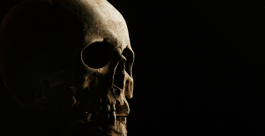 Haunted House Hamlet brings scary Shakespeare to escape rooms