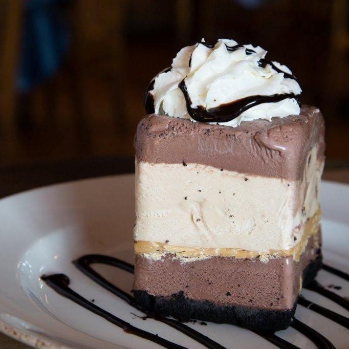 Montana's mud pie