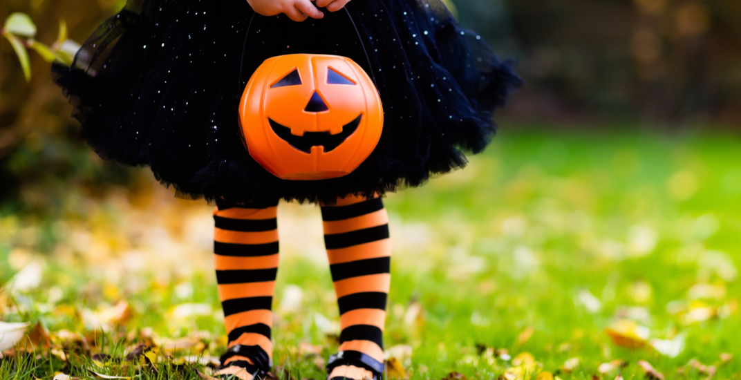Celebrate Halloween in Metro Vancouver with these safety tips